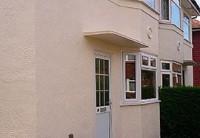 Exterior painting in Alton